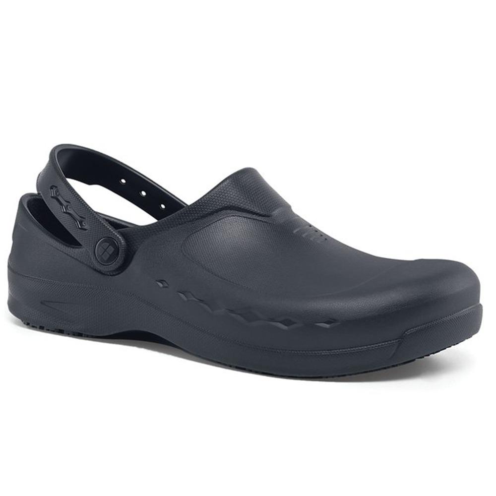zinc shoes for crews