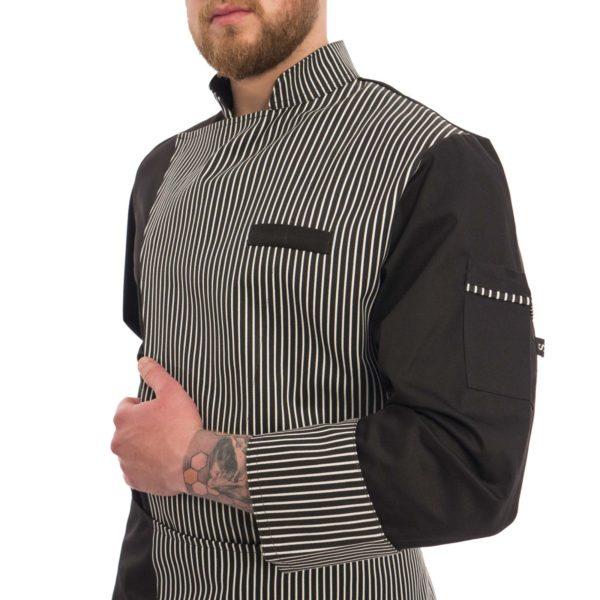 μπλουζα σεφ