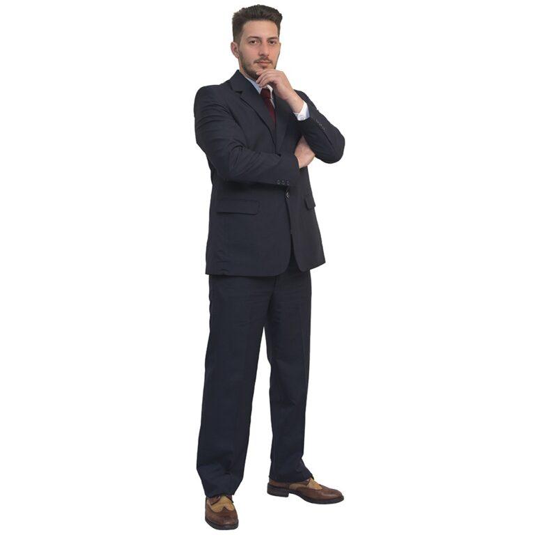κοστουμι ανδρικο
