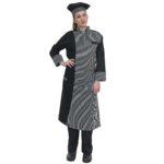 Σετ στολή μαγειρικής Arch Γυναικεία