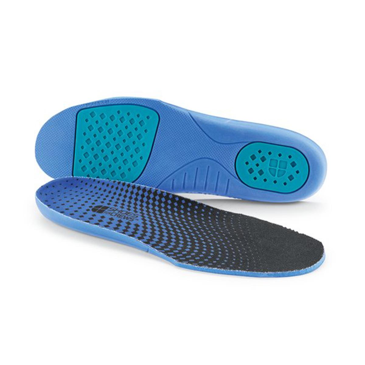 Πατοι gel shoes for crews
