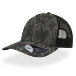 Καπέλο Atlantis Rapper Camou