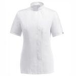 Γυναικεία Μπλούζα Μάγειρα Easy Λευκή ΚΜ