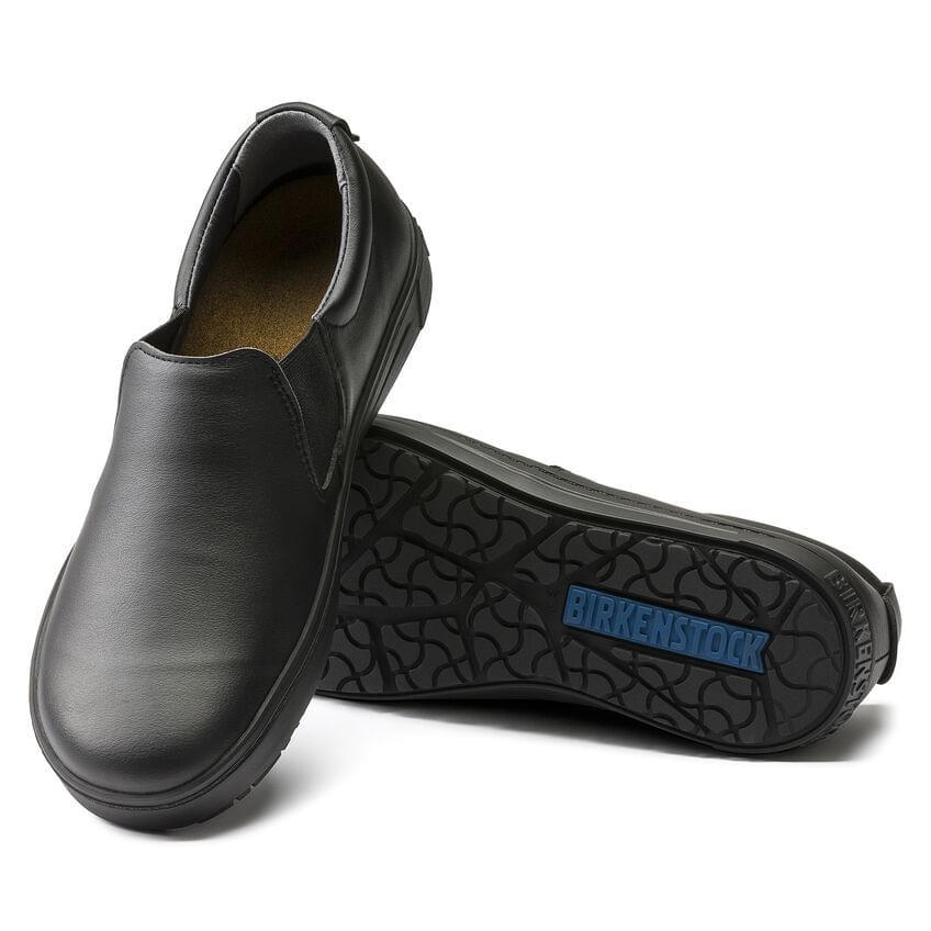 παπουτσι birkenstock qo400 black